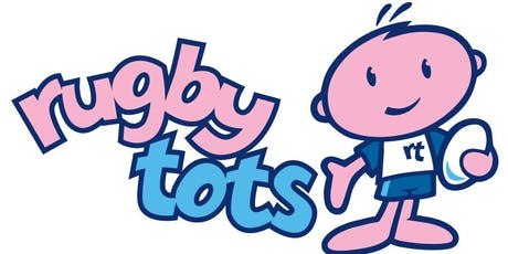 Free Rugbytots Taster Session in Workington tickets