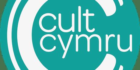 Gweithdy Ynganu Safonol Received Pronunciation WorkshopCaerdydd / Cardiff tickets