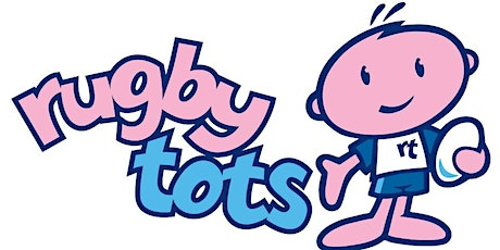 Free Rugbytots Taster Session in New College, Durham tickets
