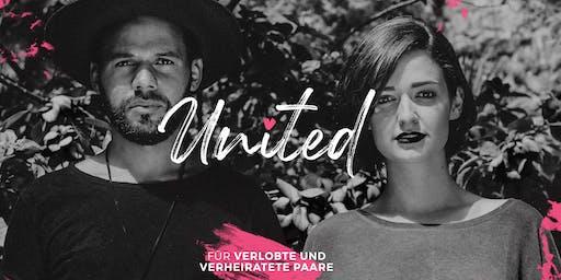 UNITED - Eine gesunde Ehe mit Weitblick & Kraft