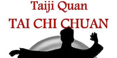 Corso di Tai Chi  - Stile Chen - 10 Lezioni