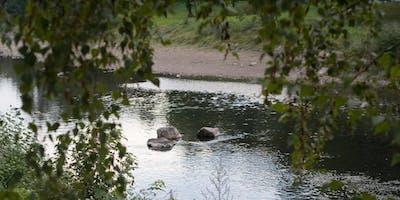 Antur Afon Taff / The River Taff Shuffle