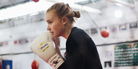Ladies 1 Day MMA Experience with European Champ Molly tickets