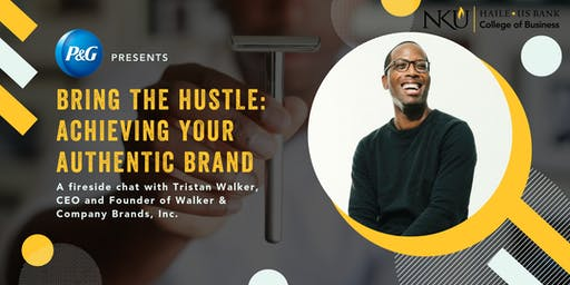 Achieving Your Authentic Brand-Tristan Walker, CEO & Founder, Walker & Co.