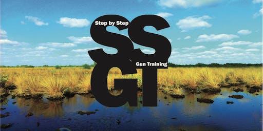Legal Mindset for Self Defense