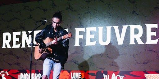 René Le Feuvre live @ The Cambus Wallace