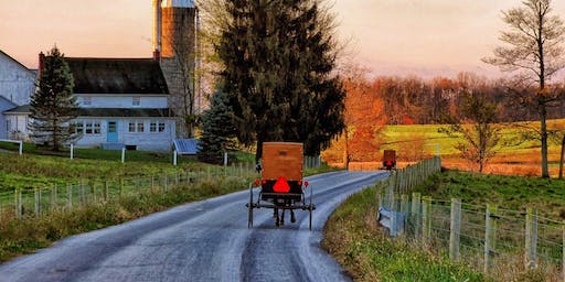 Taste and Tour Amish Country August 31