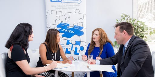 LinkedIn Training Course in Reading: Stage 2 23 October 2019