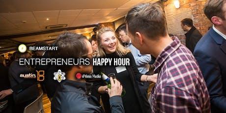 Entrepreneurs Happy Hour | Johor tickets
