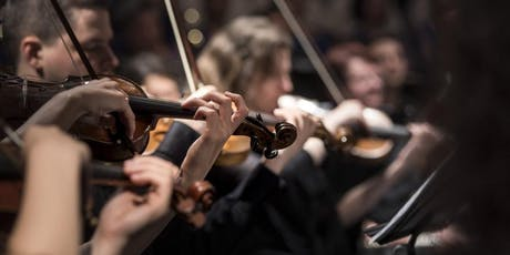 Morley Chamber Orchestra Concert Series 2019/20: Concert 2 tickets