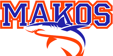 Mako Athletics Youth Volleyball Camp tickets