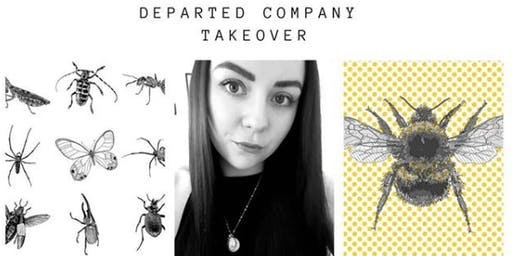 Departed Company takeover