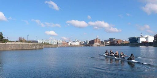 Mersey Rowing Club - Learn to Row