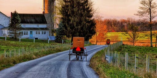 Taste and Tour Amish Country September 7th