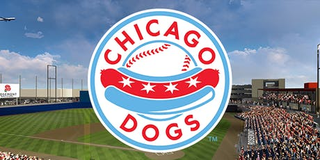PHE Chicago Dogs Game tickets