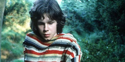 LTH Live! presents Keith James - The Songs of Nick Drake