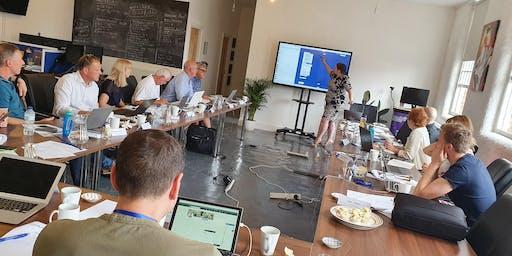 Get Your LinkedIn Profile Sorted! 1 Day Workshop with Sam Rathling