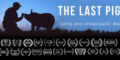 The Last Pig - Denver Screening