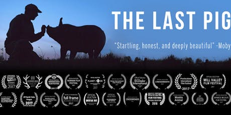The Last Pig - Denver Screening tickets