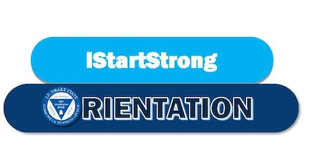 iStart Strong New Orientation J.F. Drake State Community and Technical College tickets