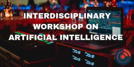 Interdisciplinary Workshop on Artificial Intelligence tickets