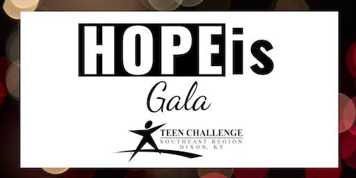 Hope Is Gala - Dixon