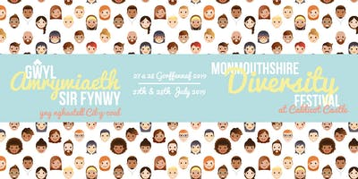 Monmouthshire Diversity Festival