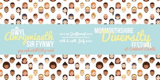 Monmouthshire Diversity Festival