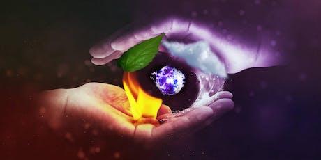 Elemental Healing Attunement Level One tickets