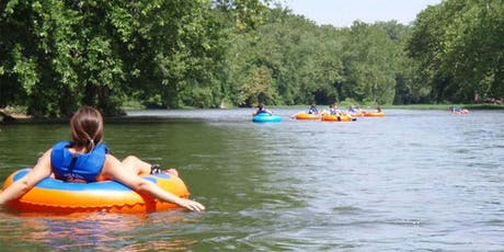 Texas + Friends Float the River Day tickets
