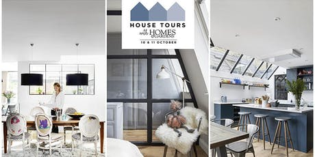 Homes & Gardens House Tours Fulham tickets