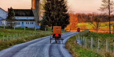 Taste and Tour Amish Country Sept 21st