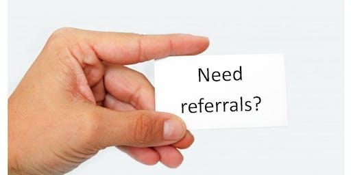 Frisco Refferal Network