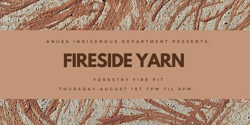 Fireside Yarn