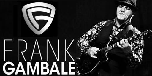 Frank Gambale w/Dennis Chambers