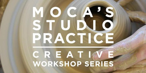 MOCA Jacksonville's Studio Practice: Ceramics Workshop