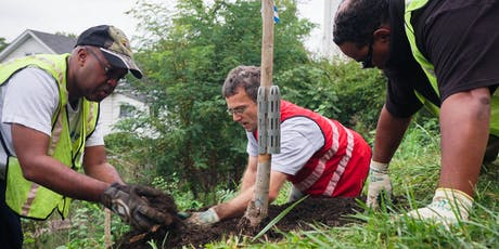 Volunteer: Community Tree Planting - Our Lady of Perpetual Help Church tickets