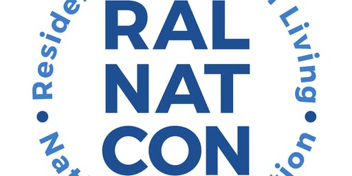 RESIDENTIAL ASSISTED LIVING NATIONAL CONVENTION