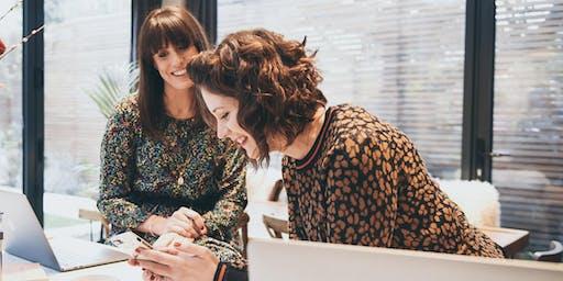 Instagram Stories for Business Workshop