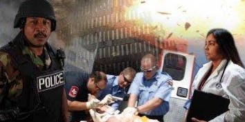 Medical Preparedness & Response for Bombing Incidents