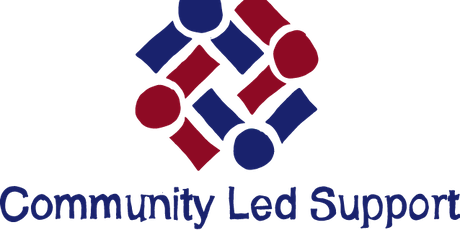 Community Led Support National Gathering Edinburgh tickets