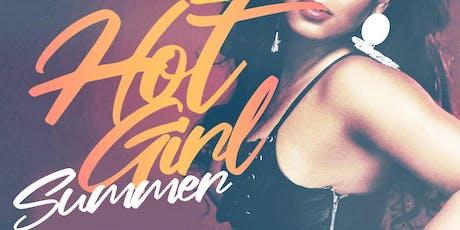 Hot Girl Summer, 2hr Bottomless Brunch Brunch + Day Party + Hookah tickets