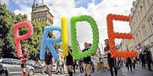 Pride Cymru Celebration Event
