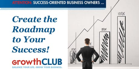 Q4 GrowthCLUB - Quarterly Business Planning Day tickets
