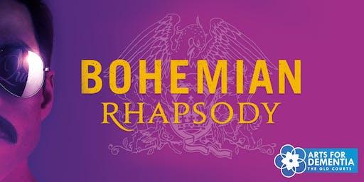 Dementia Friendly Screening - 'Bohemian Rhapsody'
