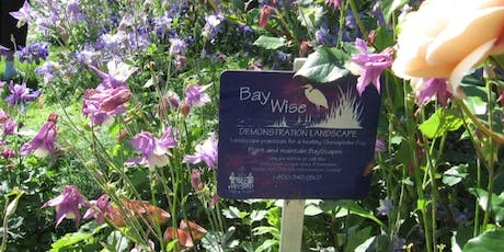 Bay-Wise Landscape Management Advanced Training tickets