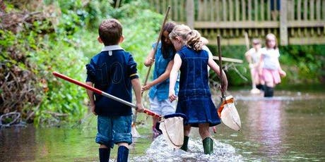 River Dipping + Craft tickets
