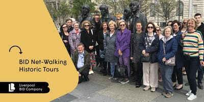 BID Net-Walking Historic Tours