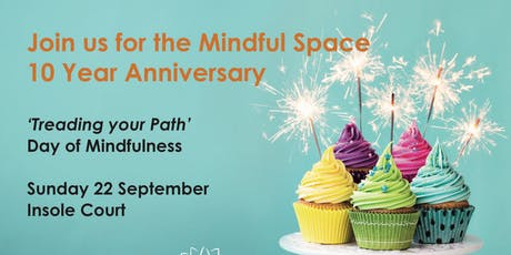 'Treading your path', Day of Mindfulness, Sunday 22 September, Cardiff tickets