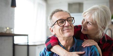 Caregiver Workshop for Those Caring for Seniors: St. Augustine tickets